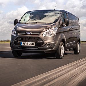 Ford Fiesta UK's best-selling car in March'17