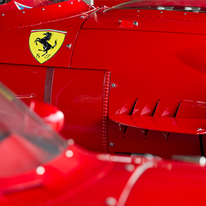 Goodwood To Celebrate 70 Years Of Ferrari