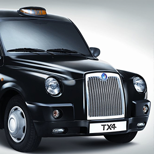 London Taxi Company to bid farewell to TX4 at LMS 2017