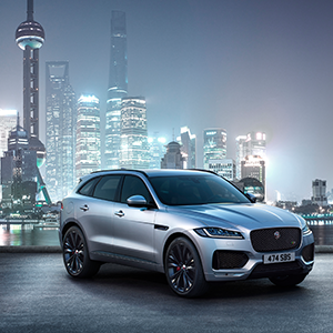 One Jaguar Land Rover sold every 30 seconds in March