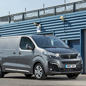 PEUGEOT to launch Expert Long and Crew Van models at CV Show 2017