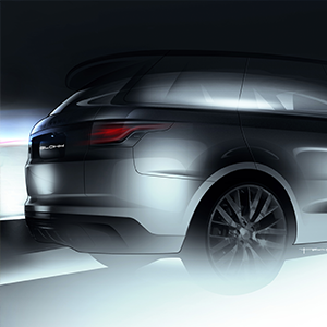 Range Rover Sport gets set to Glohh