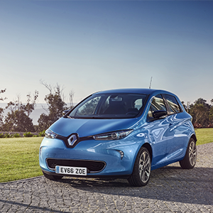Renault announce new retail offers for April