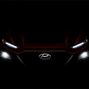 The All-New Hyundai Kona - Sleek, sharp and progressive