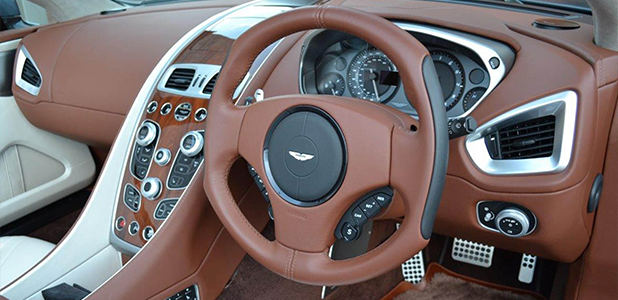 The Vanquish Volante AM37 Edition by Q_4