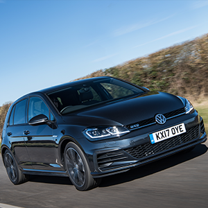 The new Volkswagen Golf is now even better value