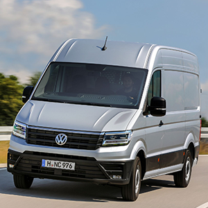 Volkswagen CV achieved record deliveries in first quarter_2