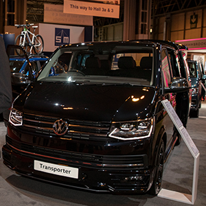 Volkswagen Commercial Vehicles victorious two years in a row