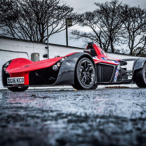 BAC is gearing up to bring Mono Mania to the Isle of Man