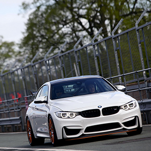 BMW M Power Driving Experience