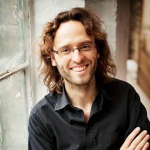 Dr Ben Todd