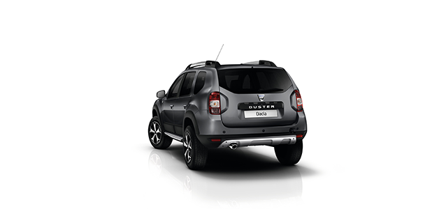 Dacia Duster SE Summit