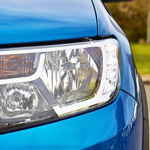 Dacia announces Logan MCV Stepway UK pricing specification