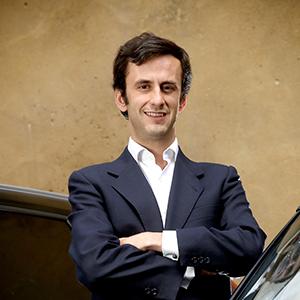 Fernando Garcia, Consumer Director at HPI
