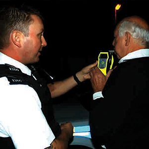 GEM calls time on drink drivers