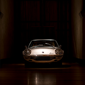 Mazda launches rotary-powered Cosmo