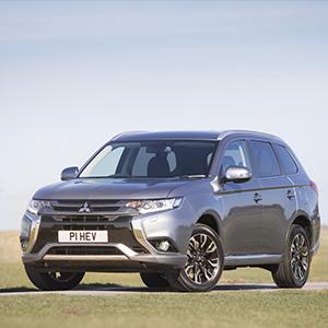 Mitsubishi To Power Up Shelsley Walsh