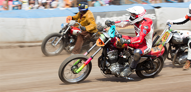 North One TV acquires Dirtquake