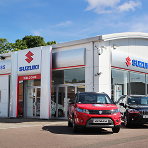 Progress Suzuki Blossoms With New Dealer