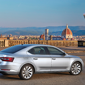 ŠKODA's sales revenue, deliveries and operating profit increase