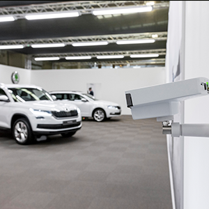 ŠKODA goes Live with first digital showroom