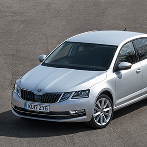 ŠKODA produces 1.5-millionth third-generation OCTAVIA