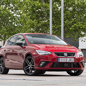 SEAT confirms UK pricing and specification for all-new Ibiza