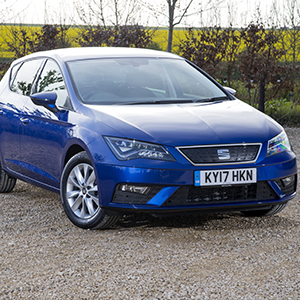 SEAT posts April sales results as UK's fastest-growing car brand