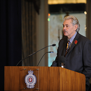 The Royal Automobile Club announces speakers for Motoring Lectures