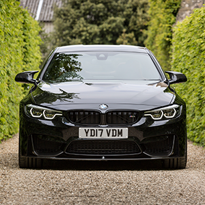 The new BMW 4 Series range