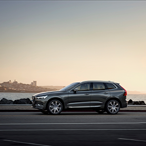 Volvo Cars partners with Google