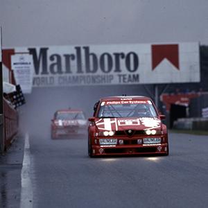 Alfa Romeo 33.3 litri Le Mans