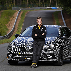 All-New Mégane Renault Sport
