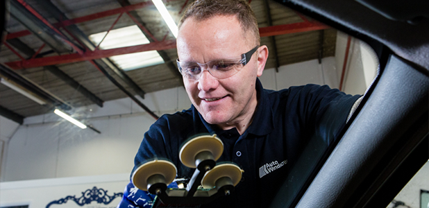Auto Windscreens are crystal clear on compliance