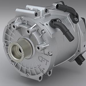 CPT's water-cooled SpeedStart 48V
