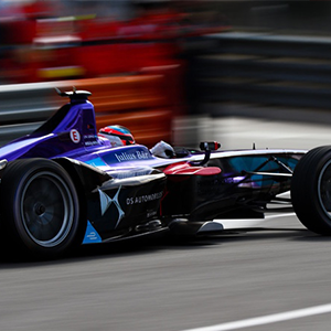 DS Virgin Racing set to boost points in Berlin