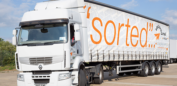 Delivers £160,000 Fuel And Maintenance Saving