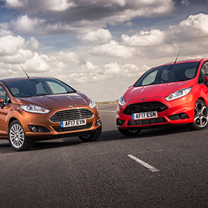 Ford Maintains Market Lead in May UK Sales