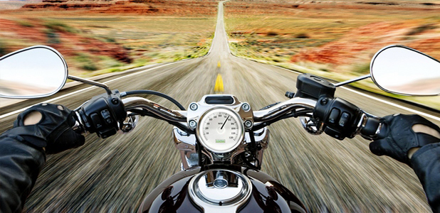If you don't ride you don't know: tips from IAM RoadSmart