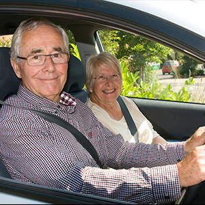 Let's help our senior drivers stay safe, urges GEM