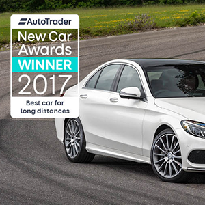 Mercedes-Benz scoops two awards at Auto Trader New Car Awards_2