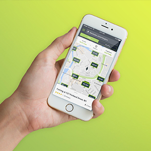 Mobile Car Parking App To End Pay-And-Display