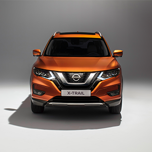 Next chapter of Nissan X-Trail success story