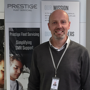 Prestige Fleet Servicing-Nathan