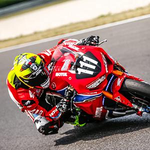 Progress for Honda Endurance Racing at 8 Hours of Slovakia Ring