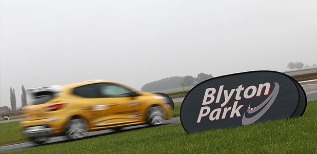 Renault UK Clio Cup Junior confirms Blyton, 18 July sampler day