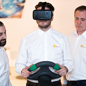 SEAT breaks new ground in training for Industry 4.0