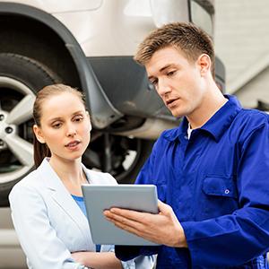 The Motor Ombudsman's Motor Industry Code of Practice