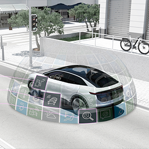 Volkswagen Actively Engages Intelligent Systems