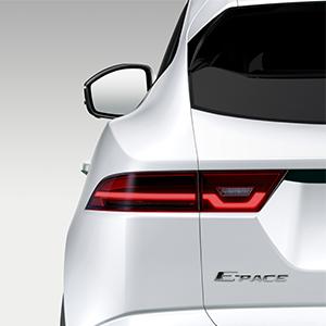 Jaguar E-Pace- The new compact performance SUV